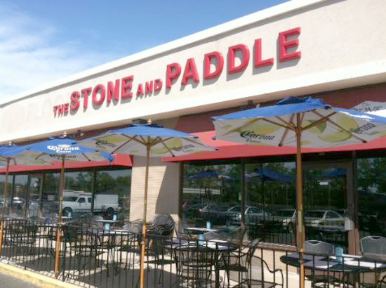 Stone And Paddle Restaurant Manchester Vernon Ct